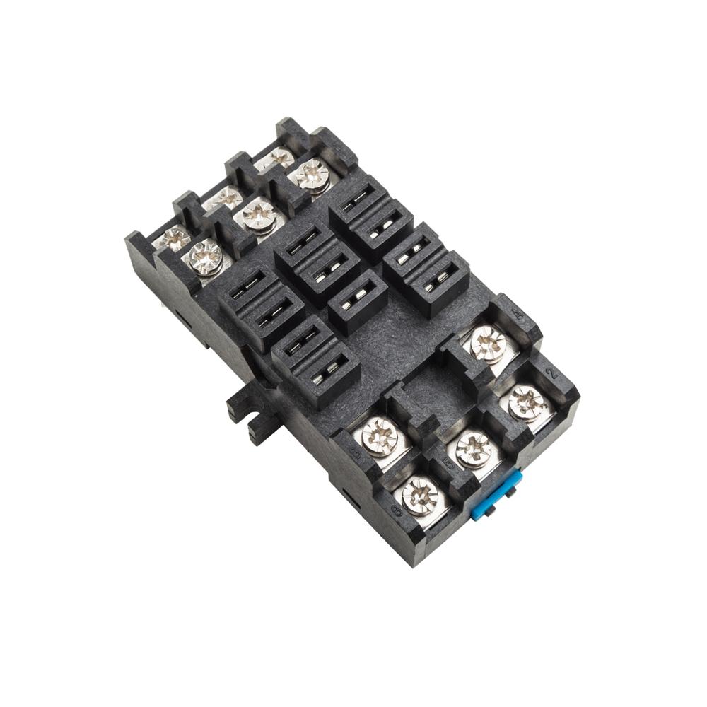 JQX38F插座PTF38F