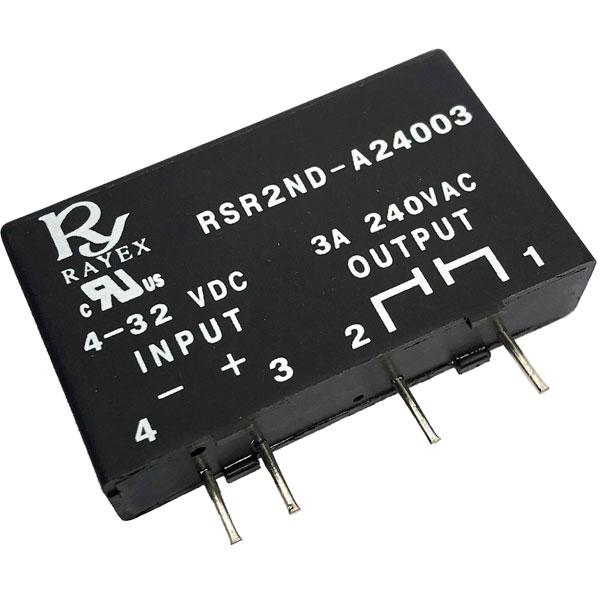 RSR2系列